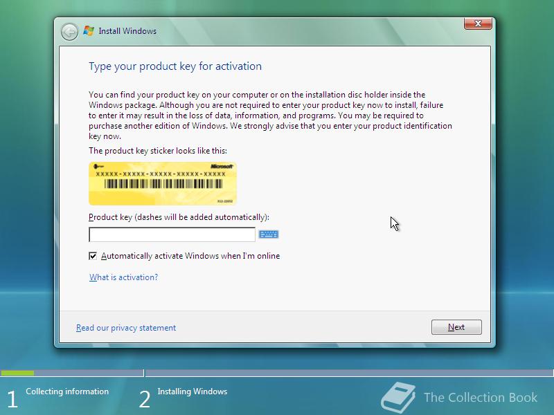 windows 7 ultimate activation key buy online
